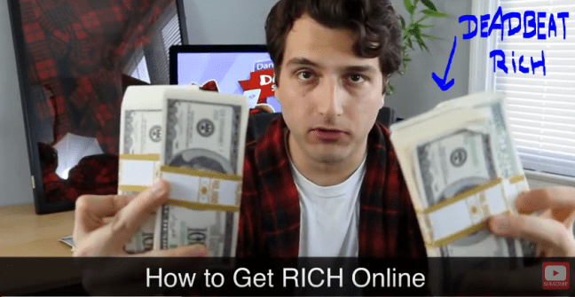 howtogetrich