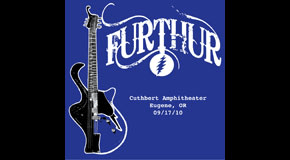 Furthur Soundboards - 9.17.2010