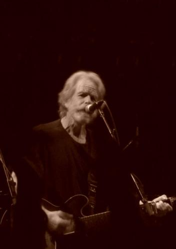 Bob Weir with Chris Robinson Brotherhood 12.15.2011 at GAMH photo (♥) by John Collins