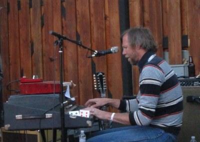 Tim Bluhm, Nicki Bluhm and the Gramblers - lagunitas, Petaluma CA - ©MarkoVision (18)