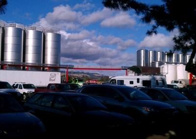 Lagunitas Brewery, Petaluma CA - ©MarkoVision