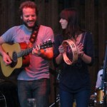 Dave Mulligan, Nicki Bluhm and the Gramblers - Lagunitas, Petaluma CA - MarkoVision (16)