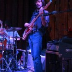 Mike Curry - drums, Mike Pascale - bass- Nicki Bluhm and the Gramblers - Lagunitas, Petaluma CA - MarkoVision (6)