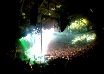 Phish Worcester 2012.06.08  by Doug Buckley b