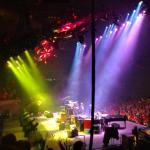 Phish Worcester 2012.06.08  by Doug Buckley c