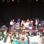 Furthur Michigan - RT @matthews_mark: #furthur 'my grandma said to your grand ma'