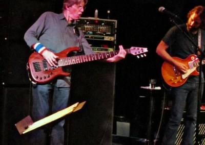 Ramble With Phil Lesh 2012.07.28 - (♥) DeadHeadLand  (3)