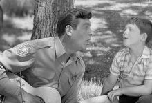 Music of Andy Griffith: Going Down The Road Feeling Bad, Midnight Special, Shady Grove | R.I.P. Andy Griffith |