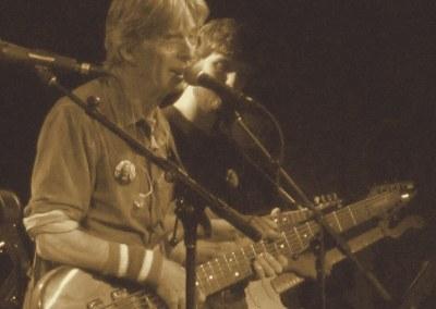 Phil talks about Jerry... Jerry Garcia's 70th Birthday at TXR  Deadheadland (~);} (1)