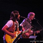 Jackie Greene & Phil Lesh - Jerry Garcia's 70th Birthday at TXR  Deadheadland (~);} (10)