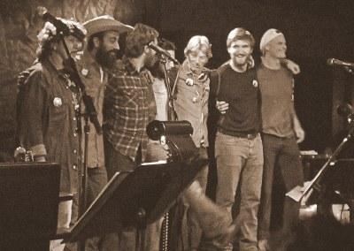 Phil Lesh and Friends  - Jerry Garcia's 70th Birthday at TXR  Deadheadland (~);} (13)