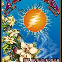 FURTHUR ANNOUNCES 2012 NEW YEARS EVE RUN - December 29, 30, 31, 2012 - Bill Graham Civic Auditorium San Francisco CA