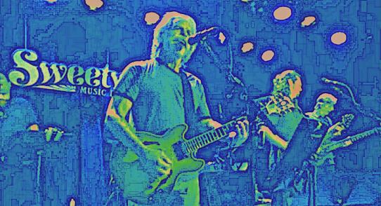 Furthur Jack Straw Sweetwater 1.18.12 2
