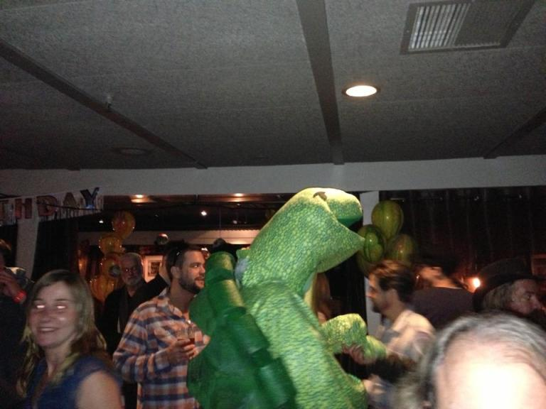 Phil's House Party - Terrapin Crossroads