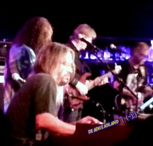 Phil Lesh, John Kadlecik, Joe Russo ,Jeff Chimenti &amp; Anders Osborne