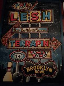phil and the terrapin family band