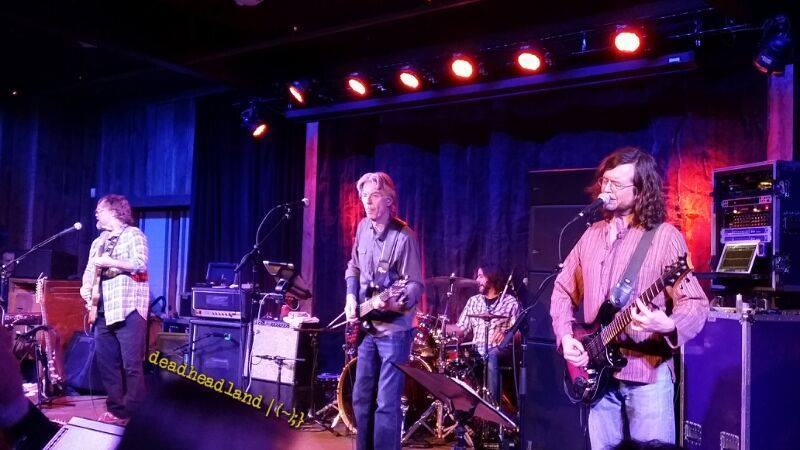 Phil and Friends in teh Grate Room Dec 27 2013