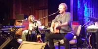 Anders Osborne Acoustic | Sun. Dec. 29, 2013 | The Grate Room, Terrapin Crossroads, San Rafael, CA