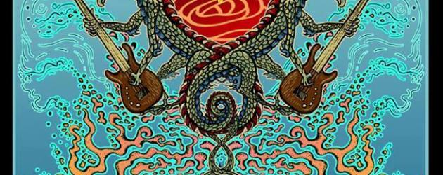 SETLIST:  Phil Lesh & Friends Terrapin Crossroads December 4, 2013 (Night 1 of 4)