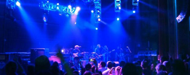 SETLIST: Ratdog ~ Scaring The Children ~ ~ Saturday March 1 , 2014   The Capitol Theatre  Port Chester, NY