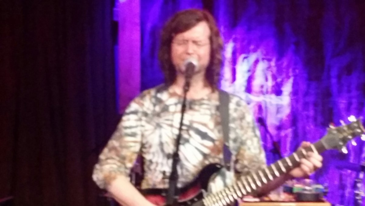 Phil Lesh and Friends Do Phish at Terrapin Crossroads- FREE - #phish