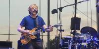 Pictures and SETLIST: Phish  Fri, Jul 11, 2014 Randall's Island, New York, NY |  °º·∙<·)))))<