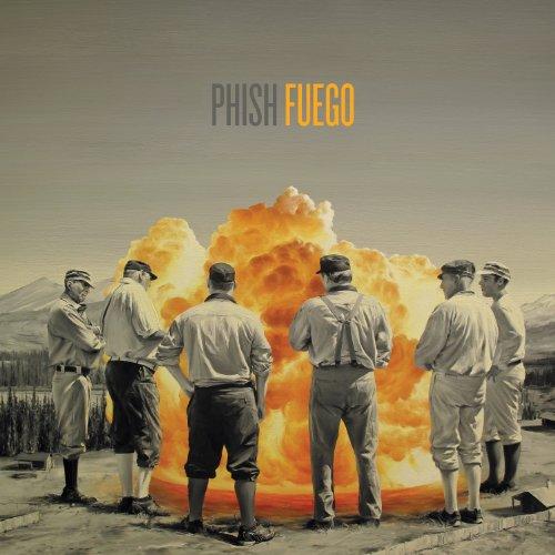 PhishFuego
