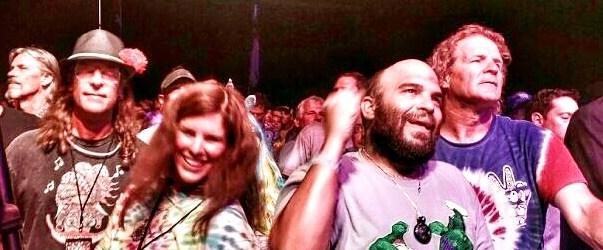 SETLIST: Phil Lesh and Friends @locknfestival September 5th 2014
