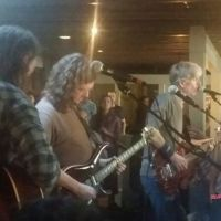 SETLIST and VIDEO: Phil Lesh, John Kadlecik, Ross James - Thursday Happy Hour set, Terrapin Crossroads (Bar Show) - San Rafael, California