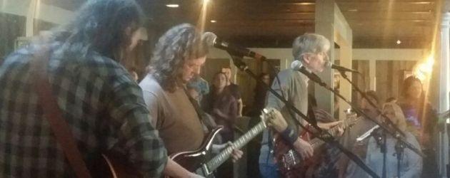 SETLIST and VIDEO: Phil Lesh, John Kadlecik, Ross James - Thursday Happy Hour set, Terrapin Crossroads (Bar Show) - San Rafael, California