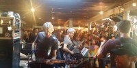 "VIDEO: Phil Lesh and The Terrapin Family Band w Phish's Mike Gordon - ""Touch Of Grey"""