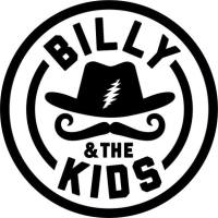 NEW BAND: Billy and The Kids - Bill Kreutzmann, Aron Magner, Reed Mathis, Tom Hamilton -  Debuting December 13th at Warren Haynes' Christmas Jam in Asheville, NC
