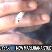 4:20 Feature RECENT MARIJUANA STUDY PROVES: Everyone Knows You're High