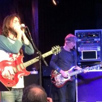 SETLIST: Phil Lesh & Friends Thur. March 5, 2015 The Grate Room Terrapin Crossroads San Rafael, CA