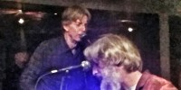 SETLIST & Videos: Surprise Show on #gratefulmonday Phil Lesh & Friends @TerrapinXroads San Rafael, CA Mon. Apr. 13, 2015