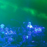 SETLIST: Grateful Dead's Bill Kreutzmann and Mickey Hart, The