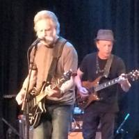 VIDEO: - Cassidy - Bob Weir joins Bill Kreutzmann on his #realdealtour stop at Sweetwater Ill Valley
