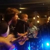 Trey joins Phil Lesh at Surprise Bar Show, Terrapin Crossroads, Fri. May 1, 2015