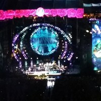 SETLIST: Fare Thee Well: #Dead50 (~);}  Celebrating 50 Years of Grateful Dead Sat. June 27, 2015 Levi's Stadium Santa Clara, California