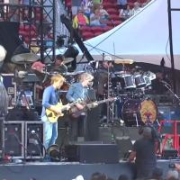 "VIDEO: - Grateful Dead  ""Brown Eyed Women"" - Fare Thee Well, Santa Clara, CA,  June  28th 2015 #levisstadium #Dead50 #GD50"