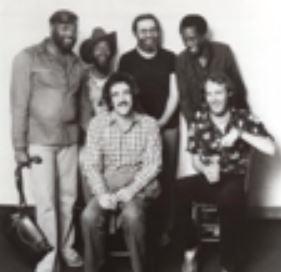 Jerry Garica, John Kahn, Merl Saunders: Reconstruction – Civic Auditorium, Santa Monica, CA 7 22 79