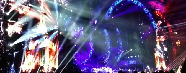 VIDEO: Grateful Dead – Empire State Building Light Show