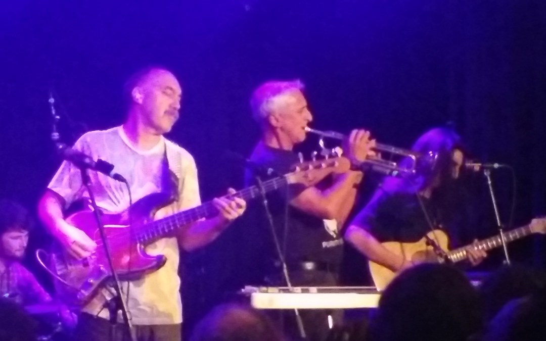 VIDEO: Rigor Mortis –  *Almost* Zero – Steve Kimock's 60th Birthday Bash at Sweetwater Mill Valley CA 10.5.2015