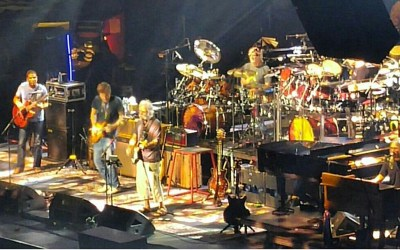 SETLIST ~~Dead & Company ~~  Friday November 13, 2015 Nationwide Arena Columbus, OH