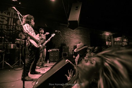 Lukas Nelson and POTR © Steve Kennedy Photography 2015 (14)