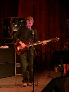 Phil Lesh with NMA