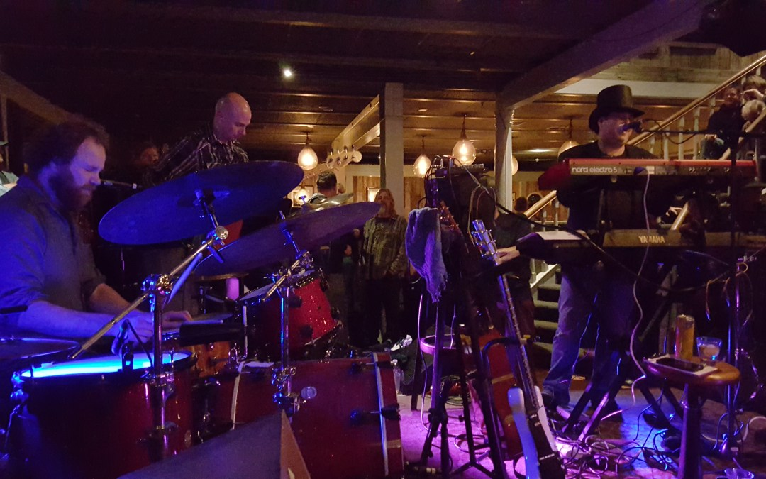 VIDEO & SETLIST: David Bowie setlist at Terrapin Crossroads (ϟ);} Ziggy Studust and the Spiders from Mars Hotel – Stuesday 1/12/2016