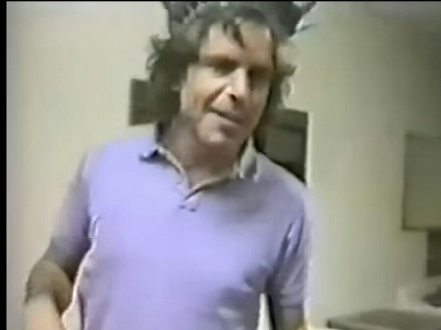 VIDEO: Grateful Dead Home Movies (~);} Part One