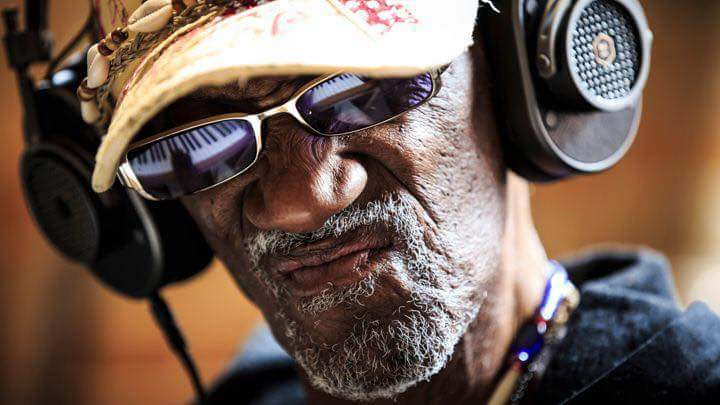 "RIP Bernie Worrell | w/Steve Kimock Band - ""Take Me To The River"" - 8/1/12 - South Street Seaport"