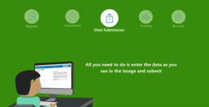 digitize india do data entry work and earn money